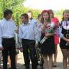 Альбом: Яскраве шкільне свято 1-го вересня в селі Грушівка.