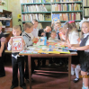 Альбом: Бібліотека - скарбничка знань