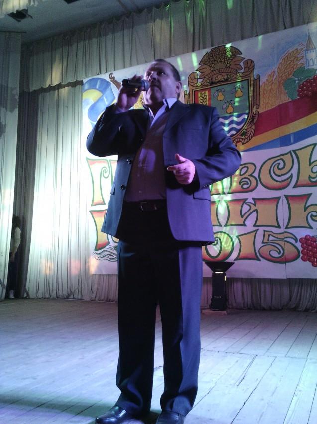 "Альбом: Святкове пісенне свято "" ГРУШІВСЬКА КАЛИНА"""