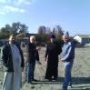 Альбом: Громадські слухання з питання розміщення та будівництва  Православної Каплички в центрі села Грушівки.