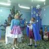 """Альбом: З Новим Роком ДНЗ """" ВИШЕНЬКА"""""""