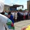 Альбом: Грушівська сільська рада святкує разом.